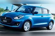 Maruti Suzuki to launch new generation Swift, S-Cross and Celerio in India by 2018