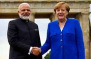 PM Modi backs Angela Merkel's EU leadership even as Donald Trump scolds Germany