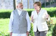 'Good interaction', says PM Modi after meeting Angela Merkel, asks Europe to take lead in fight against terror