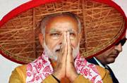 3 years of Modi rule: How Assam proved to be PM's lucky mascot