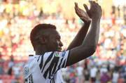 A sign for Juventus' future, 17-year-old Moise Kean scores winner