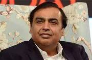 Mukesh Ambani tops Forbes Global Game Changers list