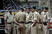 Mumbai cop's son murders mother, writes note with her blood: Tired of her, catch and hang me
