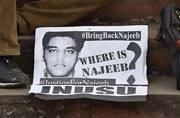 More than 200 days after JNU student Najeeb Ahmed went missing, Delhi High Court transfers probe to CBI