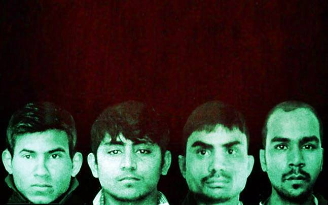 Nirbhaya gang rape case: All you need to know about the 4 convicts