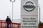 Nissan's UK plant in Sunderland hit by cyber attack
