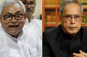 Nitish skips Opposition parties' meet convened by Sonia Gandhi to discuss presidential nominee