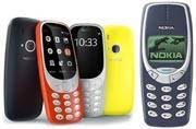 Nokia 3310 goes on sale in India today, available on offline stores only