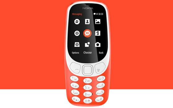 Do not buy Nokia 3310 for nostalgia, buy it for peace of