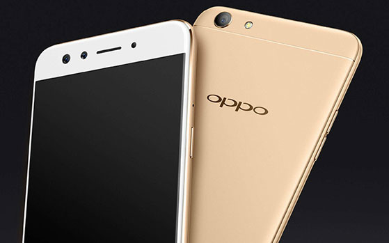 super popular 0277d c6b41 Oppo F3 Vs F3 Plus: what all is different between the two selfie ...