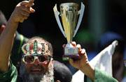 ICC Champions Trophy: Ahead of marquee clash, Pakistani fan turns India supporter