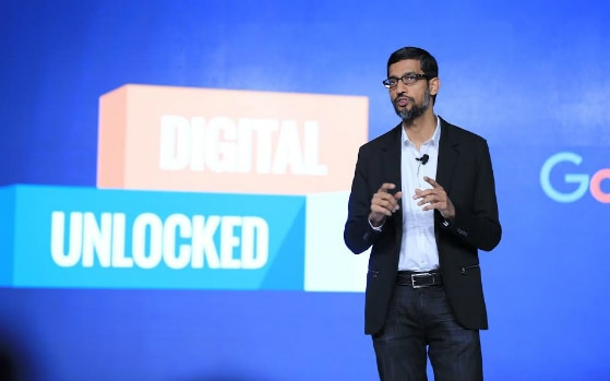 Google CEO earned more than Rs 1280 crore in 2016 - Technology News