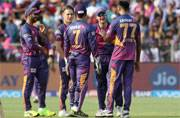 Rising Pune Supergiant shake off horror 2016 campaign to join usual suspects in playoffs