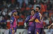 IPL 2017, SRH vs RPS: Jaydev Unadkat hat-trick helps Pune beat Hyderabad by 12 runs