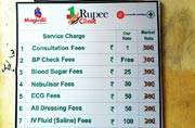 One Rupee Clinics now open at 14 Mumbai railway stations