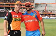 GL vs SRH: Hyderabad face Gujarat in must-win game