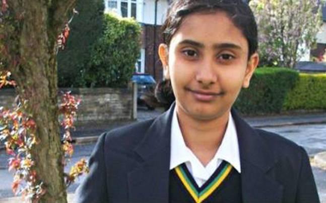 12-year-old Indian girl scores 162 in Mensa IQ test, beats Einstein
