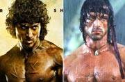 Rambo remake: 5 reasons Tiger Shroff is the best choice to play desi Stallone