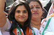 Actor-turned-politician Ramya picked by Rahul Gandhi to head Congress social media team