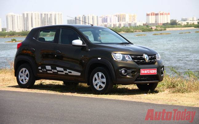 You can now buy Renault Kwid at an EMI of Rs 2999 - Auto News