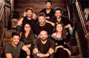 Rohit Shetty returns to host Khatron Ke Khiladi, says it's tough hosting a show