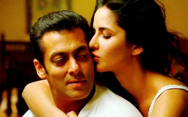Image result for salman khan katrina kaif