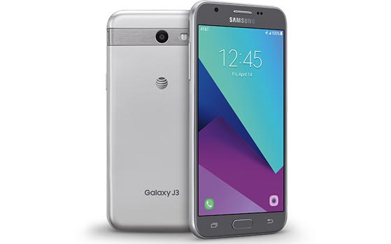 Samsung Galaxy J3 2017 With Exynos 7570 Processor Android Nougat Launched