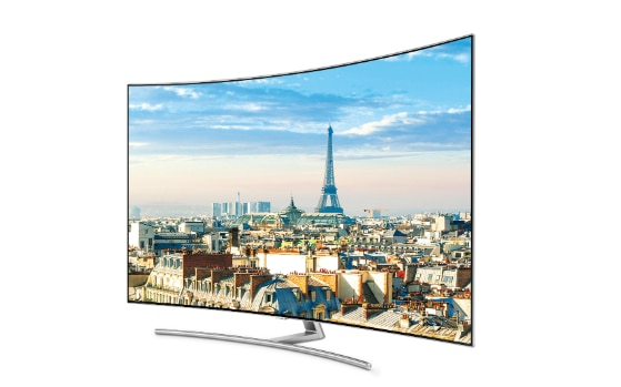samsung 39 s new qled tvs come with galaxy s8 for free on pre order indiatoday. Black Bedroom Furniture Sets. Home Design Ideas