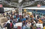 Railways aims for Rs 40,000 crore earnings by monetising soft assets