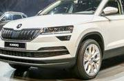 Skoda Karoq: The iconic Yeti's successor revealed globally