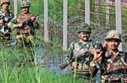 Kashmir: India to keep pressure on Pakistan troops at the LoC