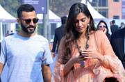 Are Sonam Kapoor and boyfriend Anand Ahuja planning to move in together?