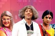 Sunil Grover to reunite with Ali, Chandan and Sugandha for a show
