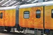 Travelling by Tejas Express to cost you 20 per cent more than a journey by Shatabdi