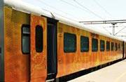 Tejas Express inaugural Mumbai-Goa run today: All about the 'aeroplane on track' train