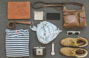 5 things that every solo traveller must have in the kit