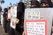 Can women have the right to decline instant triple talaq, Supreme Court asks AIMPLB
