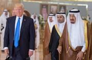 US President Donald Trump meets GCC leaders in a summit in Saudi Arabia