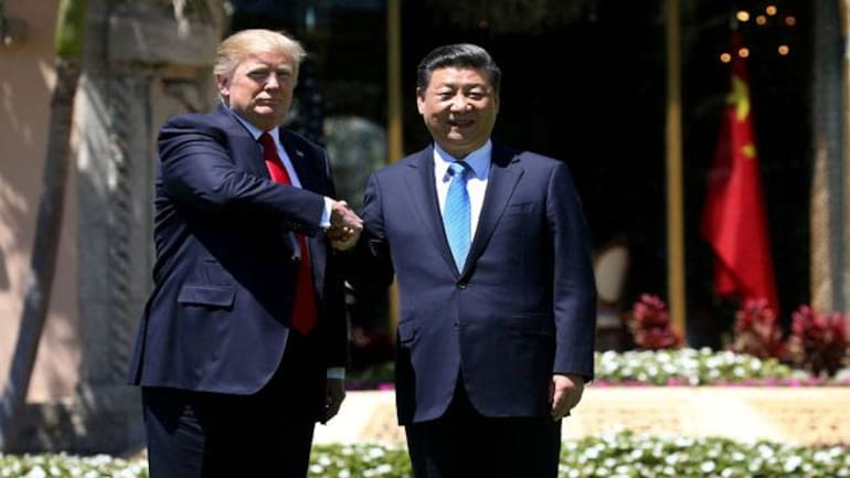As Donald Trump Woos China S Xi Jinping Dalai Lama Has To Wait On The Sidelines World News