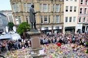 Manchester Arena bombing: 'Forgive me', bomber Salman Abedi told family in phone call before blast