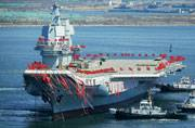 Will China rule the waters?