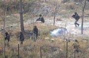 Attack by Pakistan Border Action Team foiled in Uri, 2 killed: Army