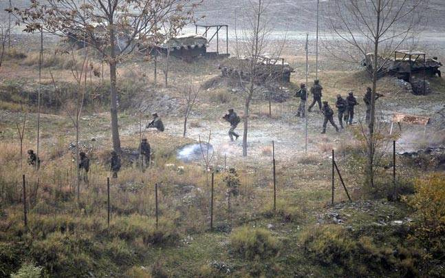 BAT attackers target Indian soldiers. (Picture for representation: Reuters)