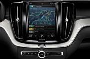 Volvo and Google collaborate to develop next-gen technology for cars