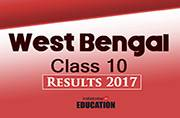 West Bengal (WBBSE) Class 10 Results 2017: Expected to be declared on May 10 at wbbse.org