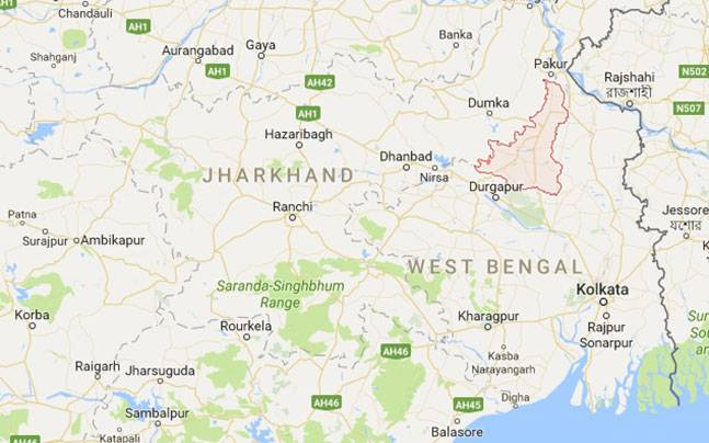 Over 70 live bombs recovered from two West Bengal districts