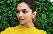 Deepika Padukone shines bright like a diamond on her 2nd day at Cannes Film Festival