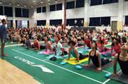Beijing: Scale of China's yoga boom revealed for first time