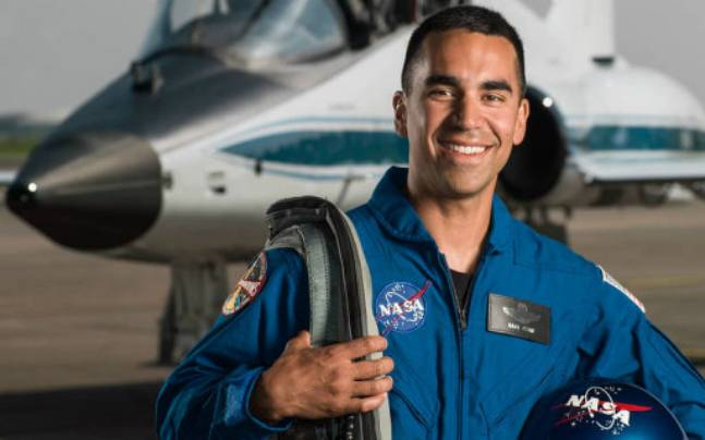 list of indian astronaut in space - photo #19