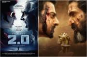 Rajinikanth's 2.0 beats SS Rajamouli's Baahubali 2, to release across 7000 screens in India